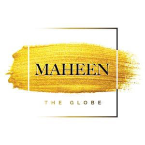 Maheen The Globe